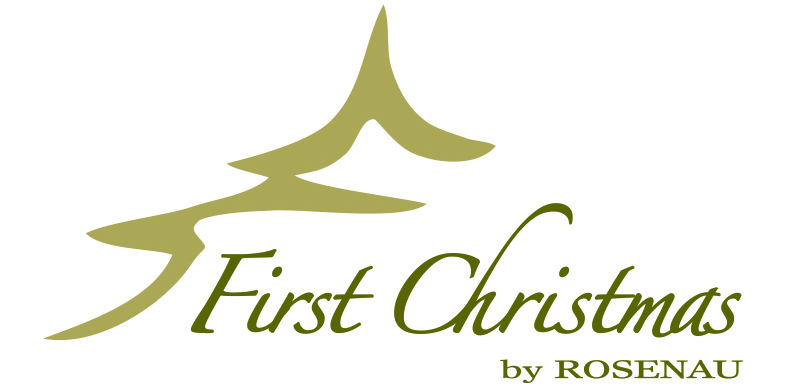 First Christmas by ROSENAU GmbH