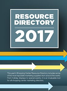 2017 Resource Directory